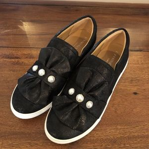 NEW! Unity in Diversity Pearl Loafers
